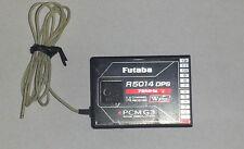 Futaba R5014 DPS G3 72 mhz