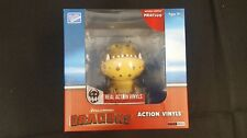 The Loyal Subjects How To Train Your Dragon MEATLUG Action Vinyl Figure