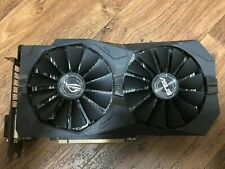 ASUS Rog STRIX Radeon RX 570 4GB GPU Graphics Card
