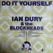 Ian Dury Do it yourself (1979, & The Blockheads) [LP]