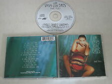VAYA CON DIOS/TIME FLIES(ARIOLA BMG 74321 108962) CD ALBUM