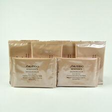 Shiseido WrinkleResist24 Pure Retinol Express Smoothing Eye Mask Set Of 6