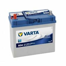 VARTA Starter Battery BLUE dynamic 5451580333132