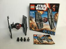 LEGO® Star Wars 75101 First Order Special Forces TIE-Fighter