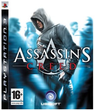 PS3-Assassins Creed (versión original) ** nuevo Y Sellado ** existencias oficiales del Reino Unido
