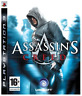 PS3 - Assassins Creed (Original Release) **New & Sealed** Official UK Stock