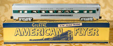American Flyer S Gauge Green Coach #961G in Original Box