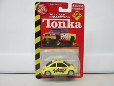 2000 Maisto Tonka VW New Beetle 35/50