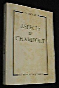 Aspects de Chamfort