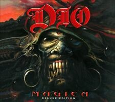 Dio - Magica [Deluxe Edition] [Digipak] CD - Out Of Print / OOP