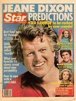 TED KENNEDY STAR MAGAZINE OCT 1979-SHELLY HACK-ERIK ESTRADA-BARBARA WALTERS