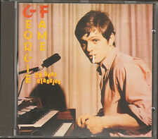 GEORGIE FAME CD NW 20 Beat Classics BLUE MONDAY GREEN ONIONS SITTING IN THE PARK