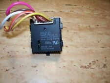 KENMORE WHIRLPOOL WASHER TEMPERATURE SELECT SWITCH 8564140