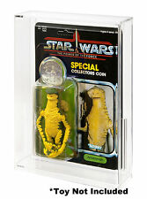 Star Wars Carded C Acrylic Display Case