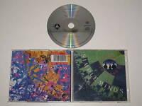 SIMPLE MINDS/STREET FIGHTING YEARS (VIRGIN 1) CD ÁLBUM