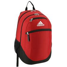 Adidas Striker II Team Backpack Red/Black/White 5142773 e