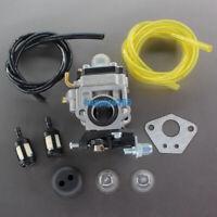 Vergaser Kit Filter für Timbertech MS-2TL-52 Motorsense Freischneider 3PS 52cc