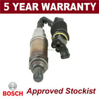 Bosch Lambda Oxygen O2 Sensor 0258003477