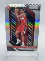 Troy Brown Jr Silver Prizm Rookie #213 Panini SP