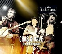 Chas and Dave - Live At Rockpalast (CD and DVD Set) (NTSC Region 0 DVD)