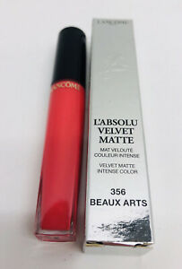 Lancôme L'Absolu Velvet Matte!! New!!