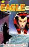 EAGLE (1986 Series) #2 Fair Comics Book