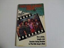 "War-""THE ODD ANGRY SHOT""- Australian SAS-vintage paperback-Vietnam War"