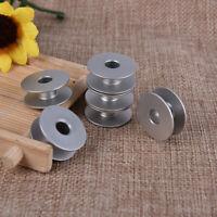 10pc Industrial Sewing Machine Bobbin Lockstitch Sewing Machine Aluminum~jp YK