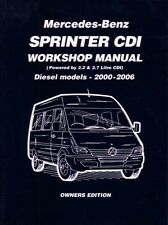 car truck service repair manuals for dodge ebay rh ebay com Sprinter Van Wiring Diagram Sprinter Van Wiring Diagram