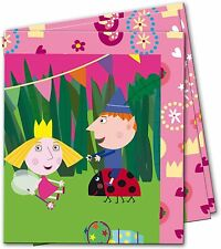 BEN & HOLLY Party Napkins - 16 Pack - Matching Items in My Shop