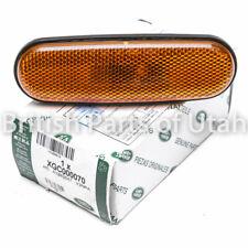 Land Rover Freelander Side Marker Lamp Light Reflector LEFT Driver FRONT Bumper