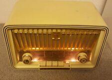 PHILIPS Philetta B2D93A Röhrenradio Röhren Radio aus fen 60er