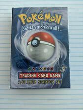 Pokemon Trading Card Game 2 Player Starter Set - Sealed - WOC06057