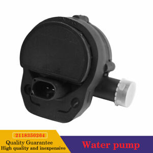 For Mercedes-Benz C300 E400 Engine Auxiliary Water Pump 0392023004 2115060000