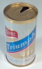 Heileman Brwy La Crosse WISCONSIN 1976 Grade 1+ STORZ TRIUMPH BEER Can 4 City