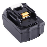 18V 5.0Ah Li-Ion Replacement Battery for Makita Power Tool BL1850 BL1840 BL1830
