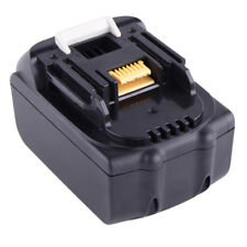 For Makita Power Tool BL1850 BL1840 BL1830 18V 5.0Ah Li-Ion Replacement Battery