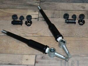 Lada Niva Transfer Case Anti-Vibration Silent Levers Kit