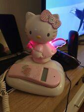 Hello kitty telefono fisso FUNZIONANTE