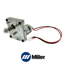 Miller 217778 Motor Gear 16vdc With Leads