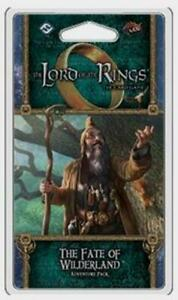 FFG LotR LCG Adventure Pack #6 - The Fate of Wilderland New