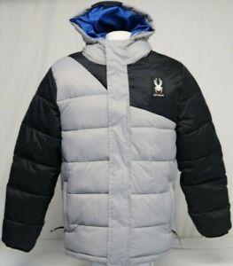 *NEW* Spyder Boys' Youth Puffer Jacket