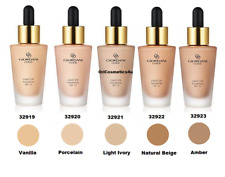Oriflame Giordani Gold Ultra Fluid Foundation - Amber