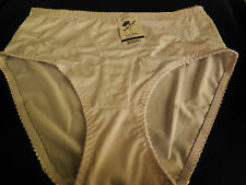 LADIES WHITE FULL KNICKERS SIZE XL  BARGAIN NEW LIKE THE ONES YOU BUY IN SPAIN