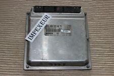 Original Mercedes Motorsteuergerät ECU A0001534079  0281010824