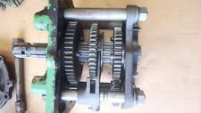 Yanmar 1700  Tractor PTO Assembly
