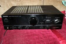 Kenwood KA3020 Amplifier