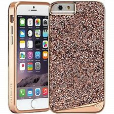 CaseMate Brilliance Iphone 6/6S Rose Gold Crystals - NEW