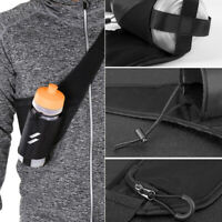 Sports Running Jogging Gym Cycling Waist Bag Phone Water Bottle Holder Pack