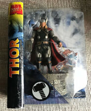 """MARVEL SELECT THE MIGHTY THOR 7 1/2"""" FIGURE MOC"""